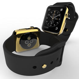 Apple Watch - 38mm Case