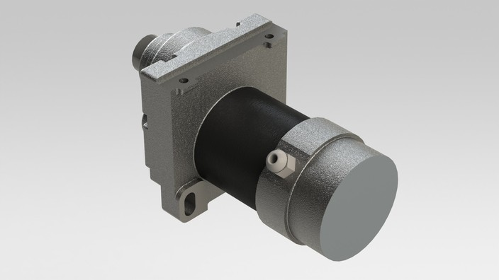 NPC-T64 Motor