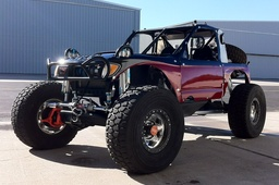 KOH ULTRA4 off road race truck