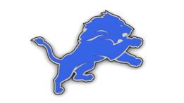 Detroit Lions Logo (Request)