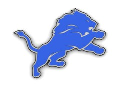 Detroit Lions Logo (Request)