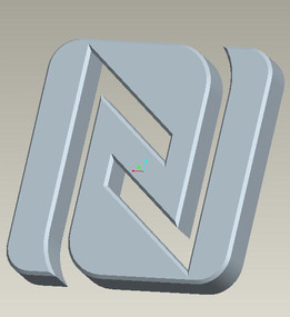 NFC symbol