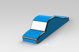 scaletric for schools model car