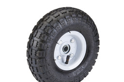 "Harbor Freight 10"" Wheels and Tires"