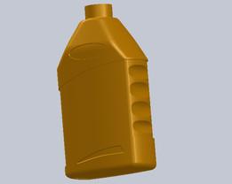 1 litter engine oil