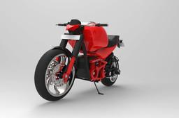 TURBO (concept bike)