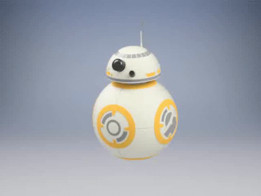 Star Wars: The Force Awakens: BB-8 Droid