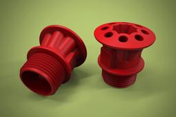 Nozzle - Pressure Washer