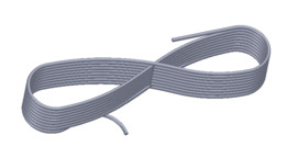 Wound Cable (figure 8)