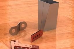 Sheetmetal Parts