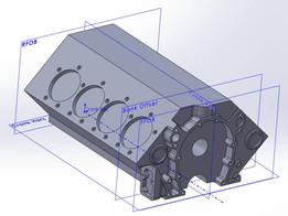L31 GM Small Block - 5.7L Vortec