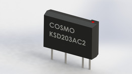 Cosmo KSD203AC2 SOLID STATE RELAY