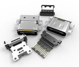 Rebuild USB Type C Sinkhead plug