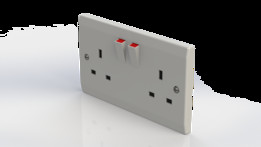 Plug Socket (UK)