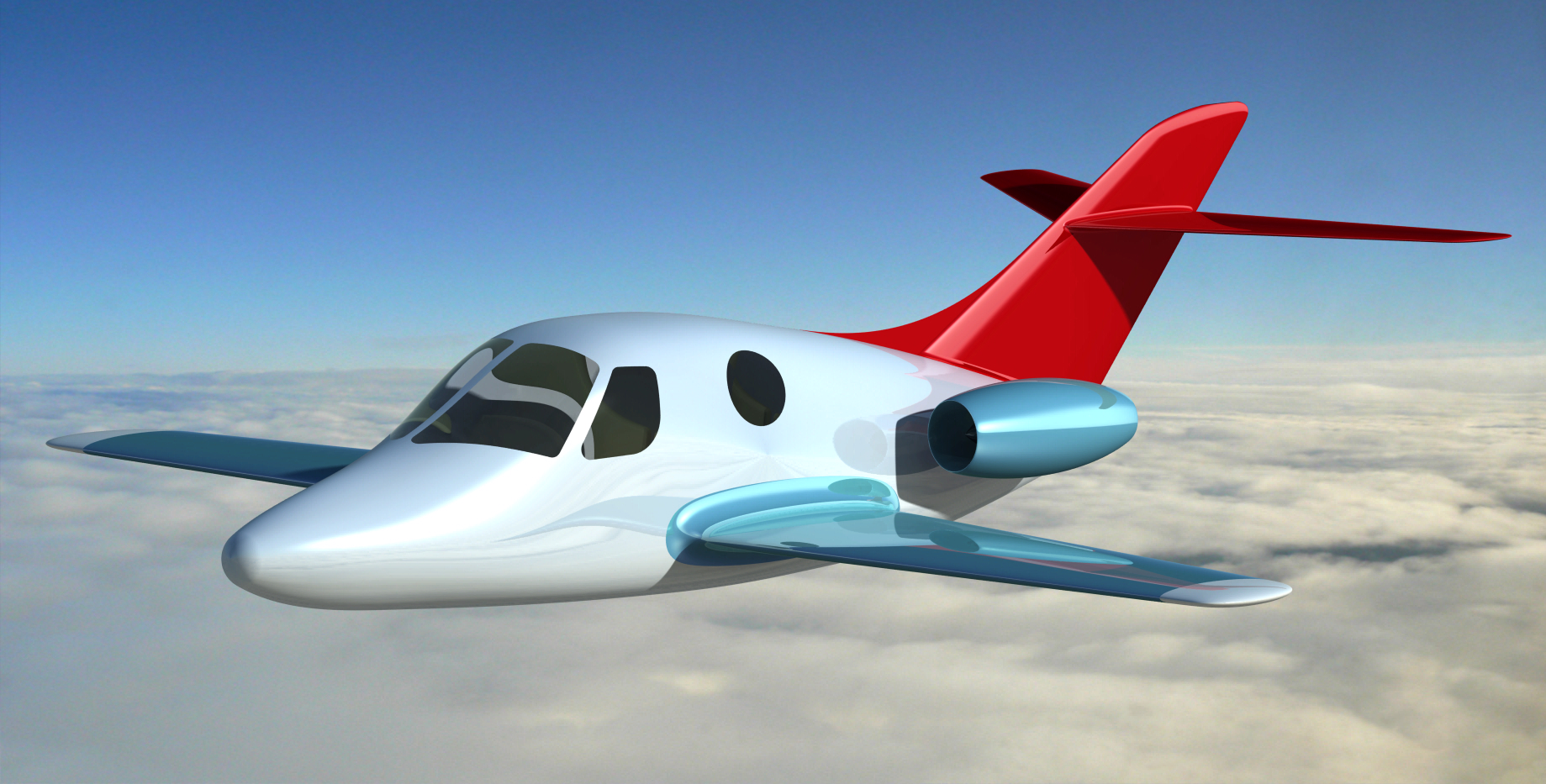 light weight jets Virgin flight for first new passenger jet series in decades.