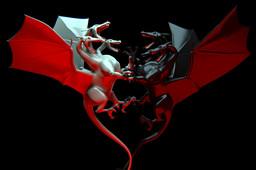 Shades of Crimson
