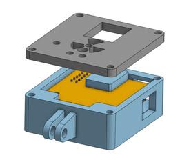 pixy - Recent models   3D CAD Model Collection   GrabCAD