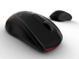 logitech n450 cordless mouse