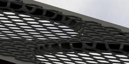 MNPCTech 360 Billet Pro-Line, Honeycomb (V2)