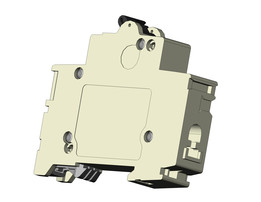 Fuse Circuit Breaker