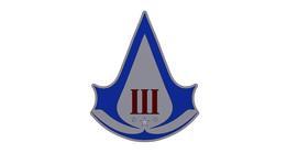Assassin's Creed 3 Logo