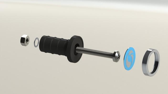 Handlebar Plug