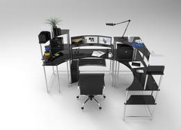 NEC Display Solutions Design Challenge - Eclipse