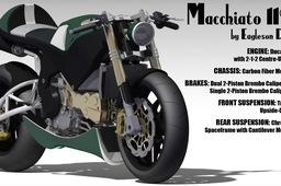 The Macchiato 1198