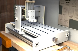 CNC - Wood Construction