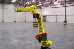 Fanuc M-10iA Series Robot