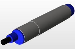 Induction Sensor [LJ12A3-4-Z/BX]