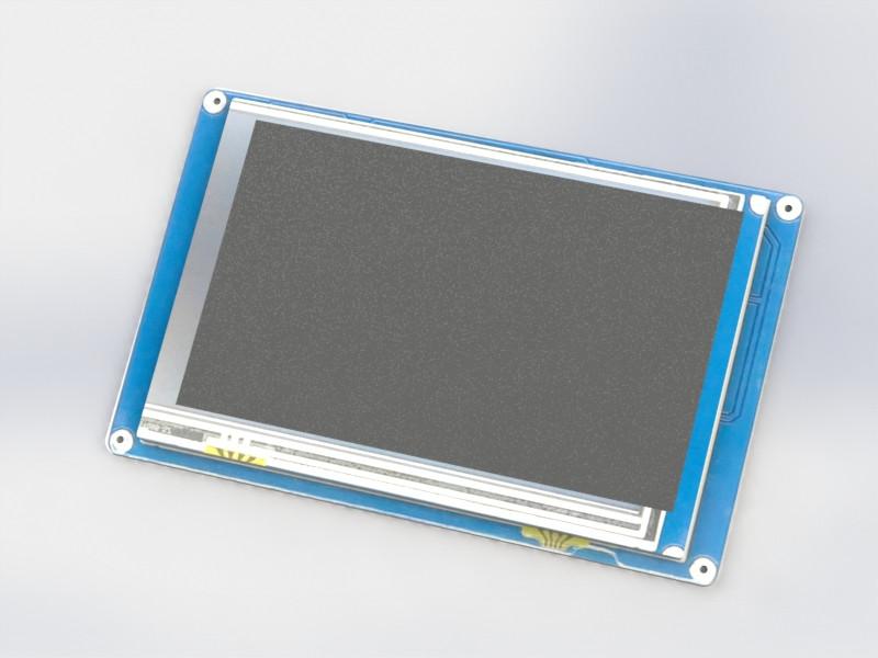 DISPLAY NEXTION NX8048T050 5 0