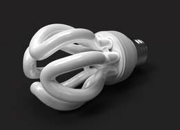 4U-Energy Saving Light Bulb