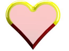 Heartin candy
