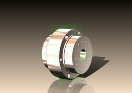Professional Instruments Air Bearing Block-Head Spindle - 4R