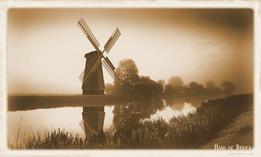 Windmill renderings (November Rendering Competition)