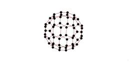 Buckyball - C60 molecule