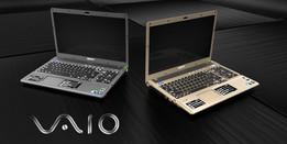 laptop sony vaio f series