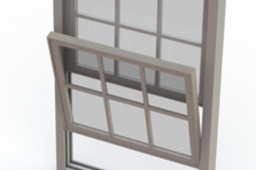Window- Double/Single Hung