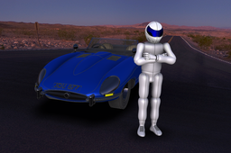 The Inventor Stig