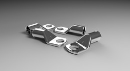 8.5mm Ring Terminal