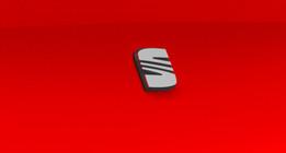 SEAT Badge