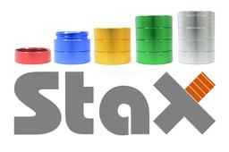 StaX: A Machined Aluminum Modular Container