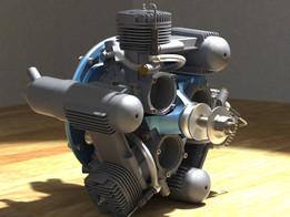 Engine Mount