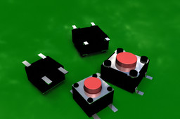tactile switches SMD