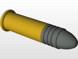 22lr - Recent models | 3D CAD Model Collection | GrabCAD Community