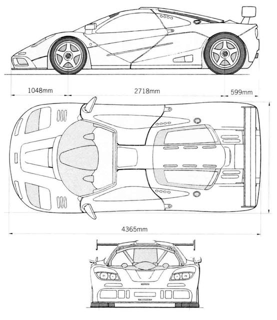 Car blocksblueprints 3d cad model library grabcad load in 3d viewer uploaded by anonymous malvernweather Gallery
