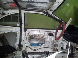 Rollcage Toyota Celica