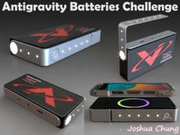 Antigravity Batteries Micro-Start Mini XP5 - Joshua Chung
