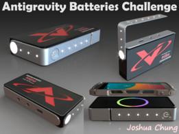 Antigravity Batteries Micro-Start Mini XP5 - Joshua Chung